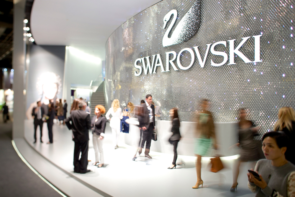 BASELWORLD 2013, Global Brands, Hall 1.2 — © Baselworld